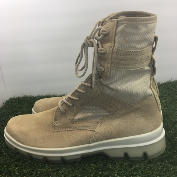 Buy Authentic special discount of well known Timberland Boots City Blazer Croissant 8 inch Lace